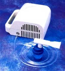 S5000 Nebulizer - Allied Medical