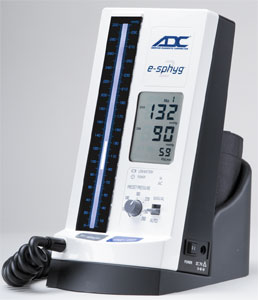 E-SPHYG 2 Automatic Blood Pressure - ADC