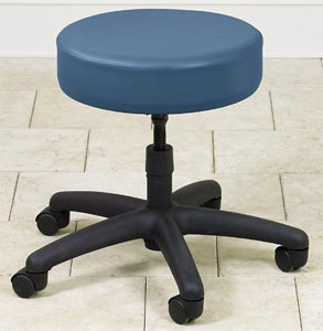 Adjustable Stool - Clinton Industries