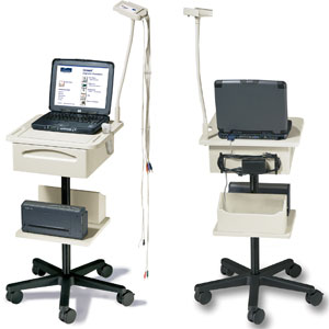 IQmark Diagnostic Cart - Midmark