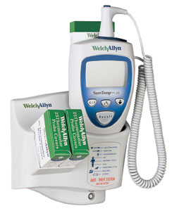 Thermometer Electronic SureTemp Plus 692 - Welch Allyn