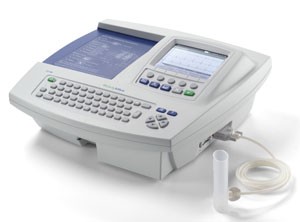 EKG CP-200 - Welch Allyn